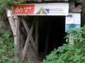 Ingresso tunnel KTK