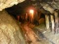 Tunnel Ravne ingresso