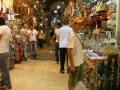 Bazar Istambul particolare