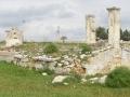 Cisterna a tetto in Puglia