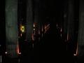 La Cisterna sotterranea di Istambul