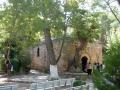 La casa della Vergine Maria a SelcuK