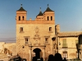 La cattedrale di Toledo