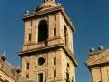 La torre dell'Escorial