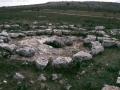 Monumento dell'Età del Bronzo sulla Murgia Timone