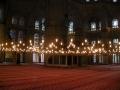 Moschea Blu a Istambul