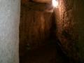 Passaggio sotterraneo in Puglia