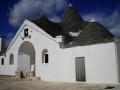 Trullo Sovrano ad Alberobello