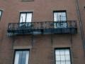 Edificio a Boston