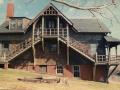 Newport farmhouse