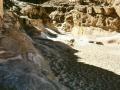 Erosione nel deserto