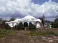 Villa sulla costa di Malindi