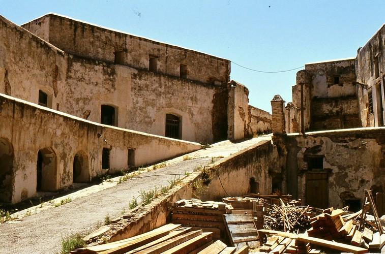 La cittadella di Algeri