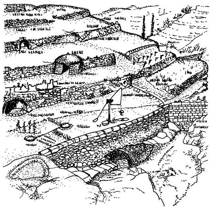 12 terrazzamento (Ambroise 1989)