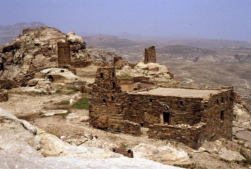 Acropoli di Thula