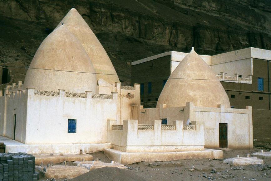 38 moschea Hadramaut