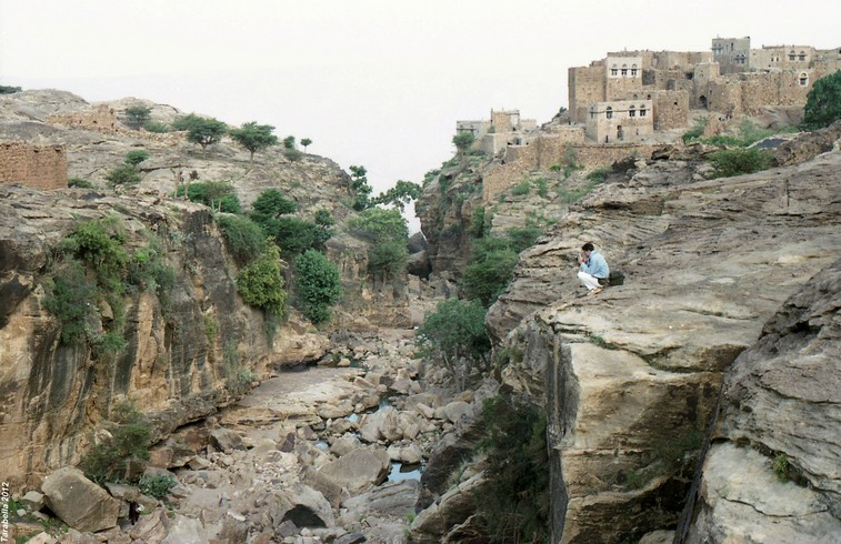 Wadi Gazwa
