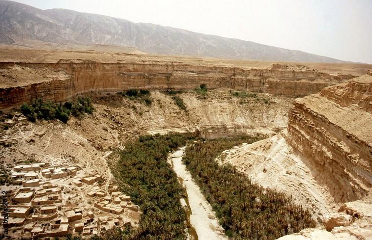 Oued Roufi (Algeria)