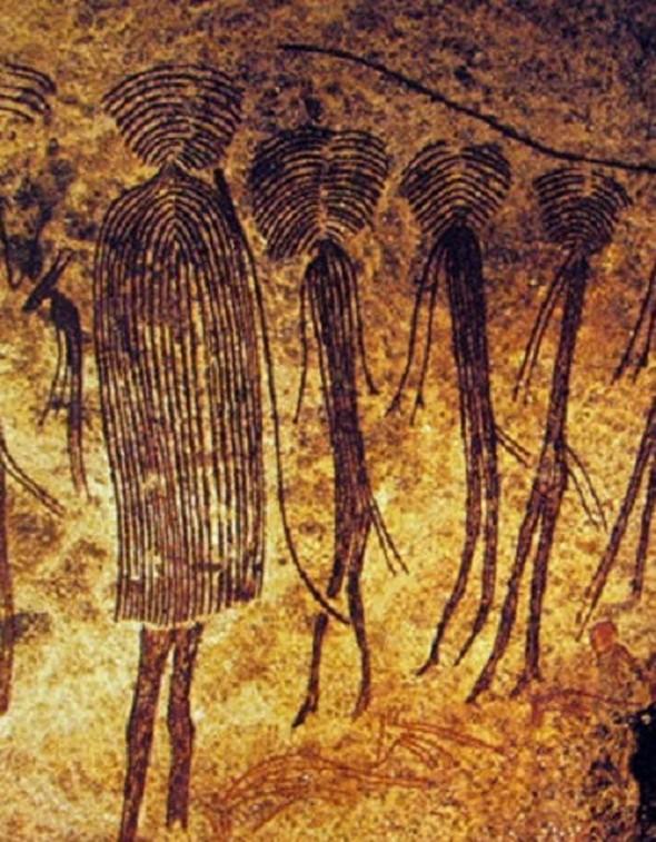 Cacciatori evoluti