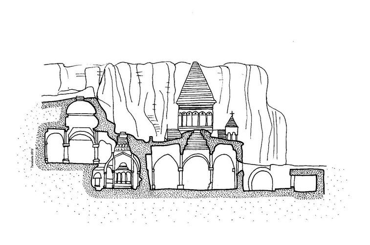 Monastero di San Gherard (Armenia)