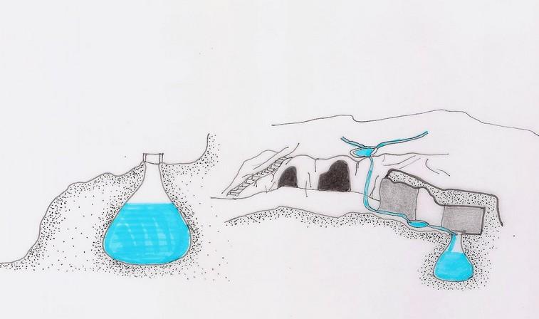 Cisterne a campana (Matera)