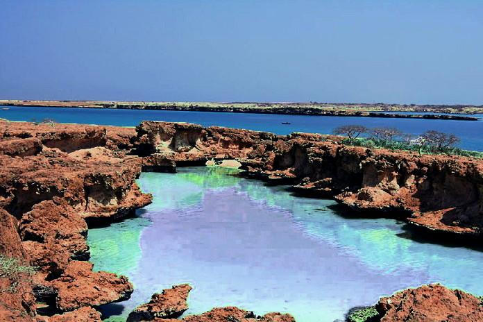 Isole Dahlak - Eritrea