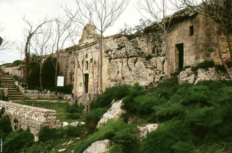 Chiesa della Madonna delle Sette Vergini
