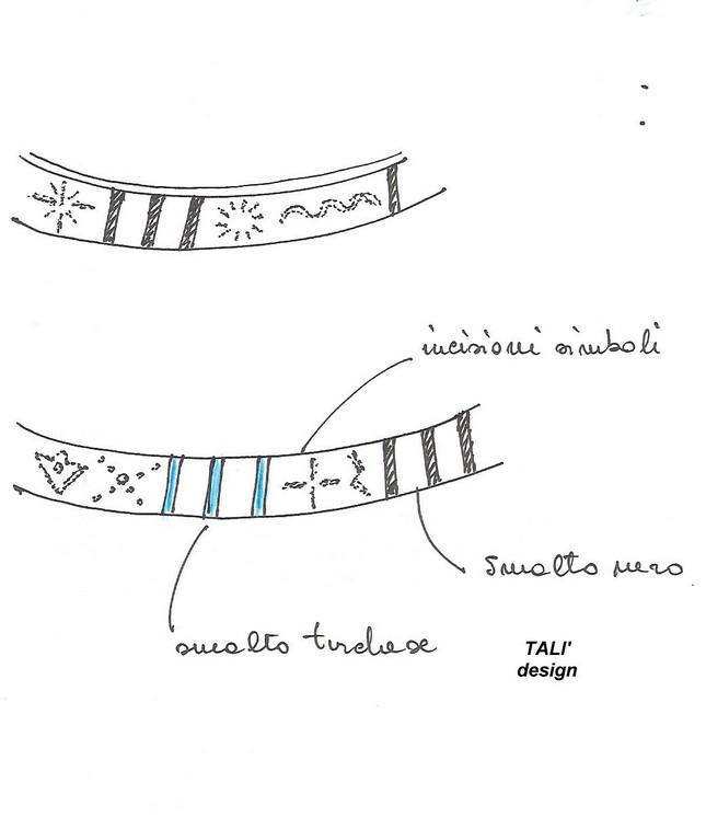 TALI' design