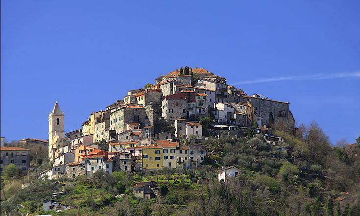 Il Borgo di Vezzano Ligure