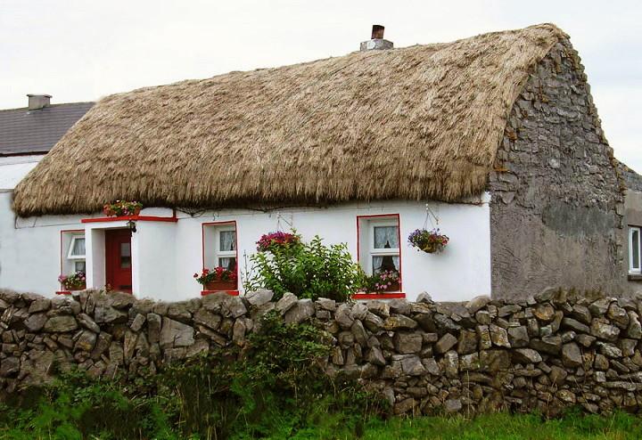 Farmhouse (Irlanda)