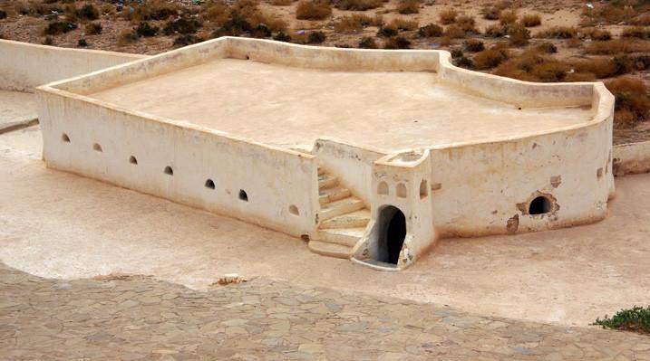 Moschea Ghardaja