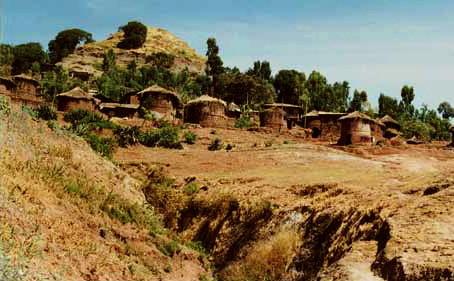 lali villaggio