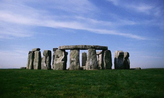 Stonehenge (Gran Bretagna)