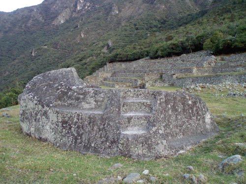 Roccia Funeraria