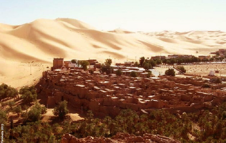 Taghit - Algeria