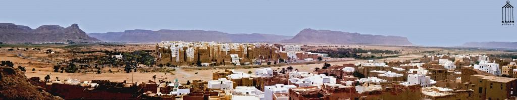 Shibam Hadramwt (Yemen)