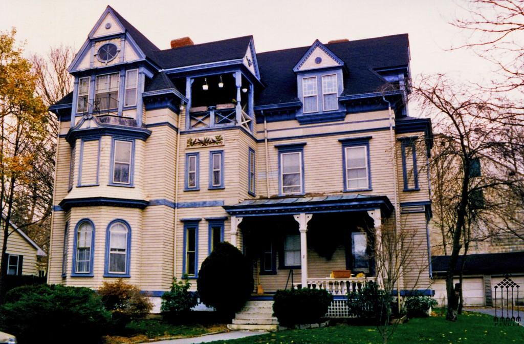 Abitazione a Newport (RI - Stati Uniti)
