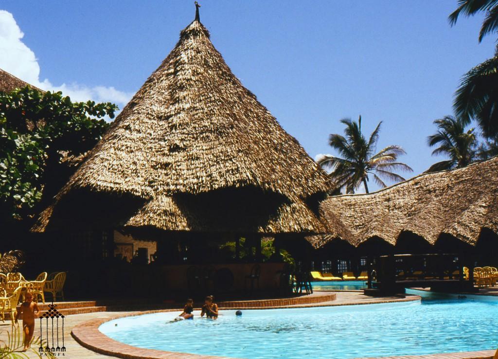 Architettura tradizionale (Kenya)
