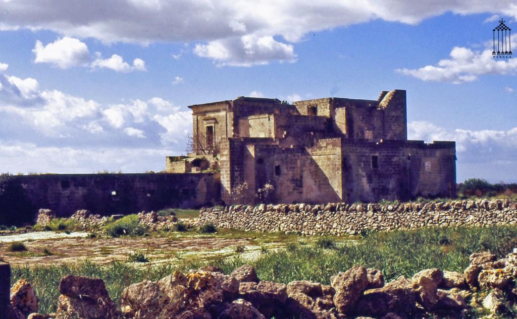 Masseria a Mottola (Puglia)