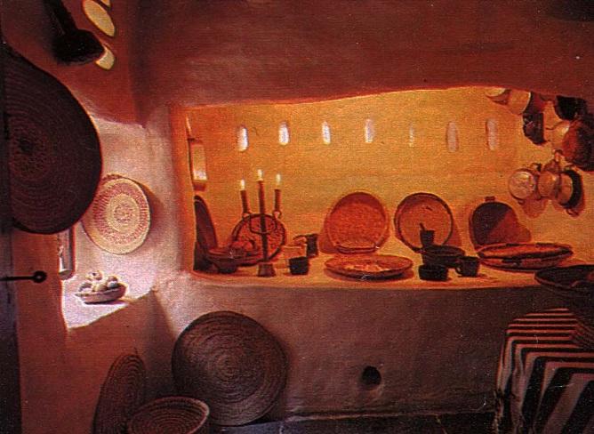 la cucina tradizionale yemenita