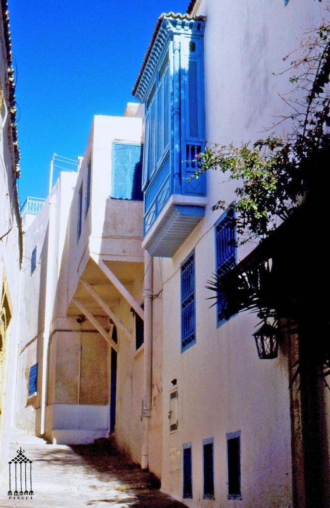 Sidi Bou Said (Tunisia)
