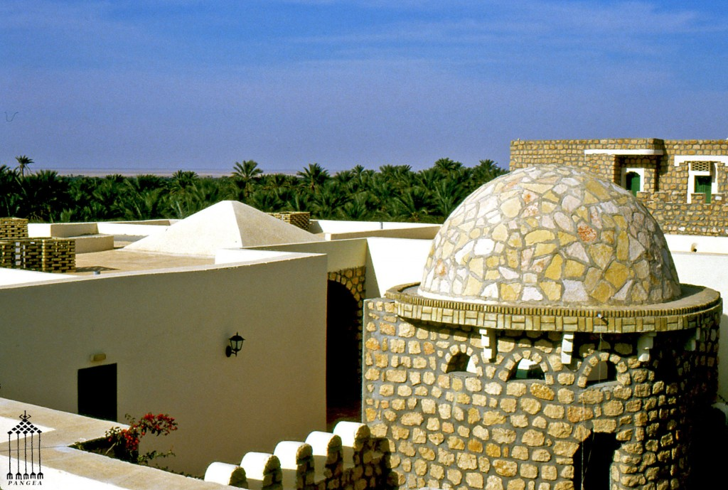 Nefta (Tunisia)