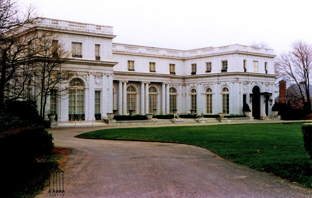 Marble House (Newport R.I.)