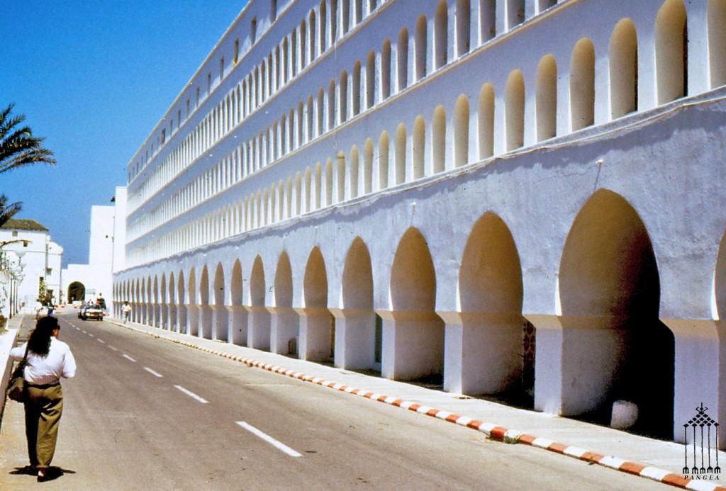Architetture algerine (Algeria)