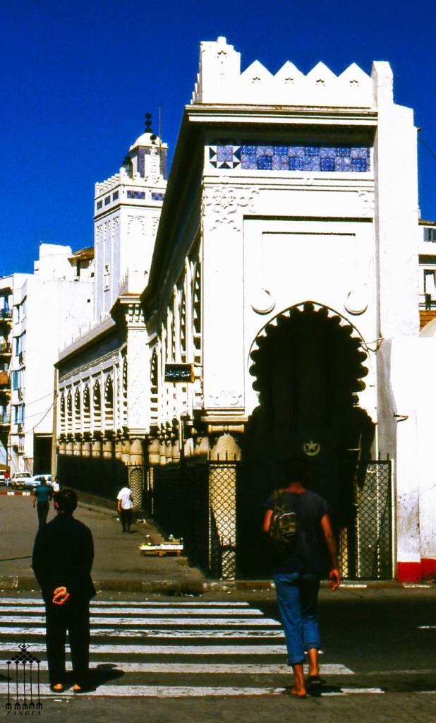 Algeri (Algeria)