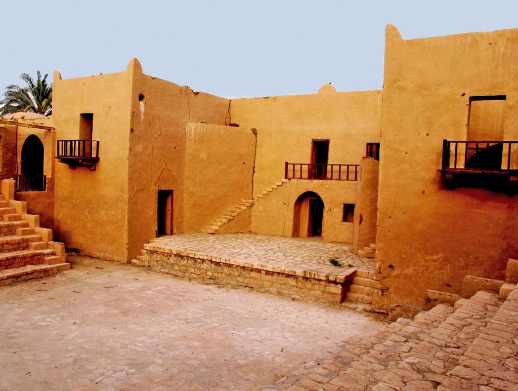 New Gourna (Egitto)