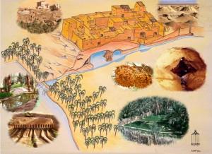 L'oasi
