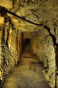 Siracusa (Sicily) Underground city