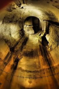 Siracusa (Sicily) Underground cistern