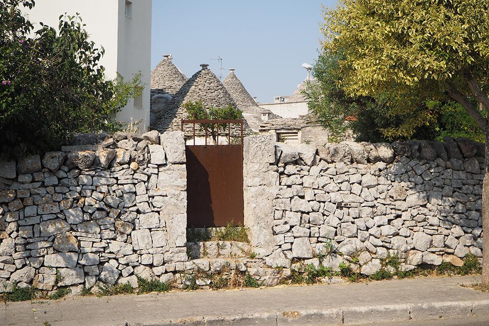 Alberobello (Apulia)